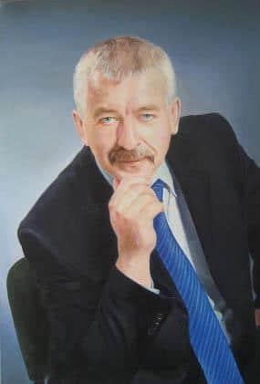 Портрет Вячеслава