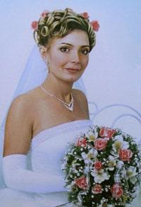 Портрет Татьяны