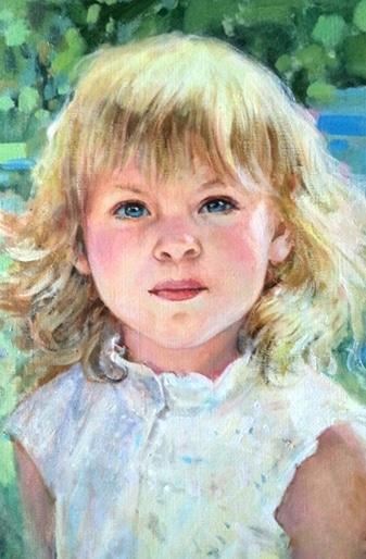 Интересные факты о портретах из масел