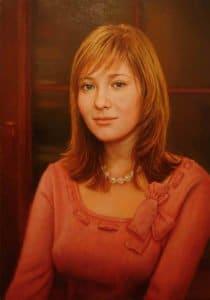 портрет цена москва
